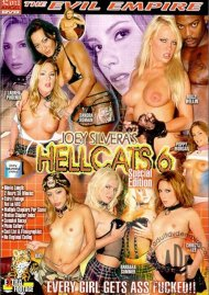 Hellcats 6