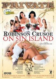 Robinson Crusoe On Sin Island Porn Video