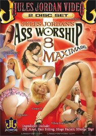 Ass Worship 8 Porn Movie