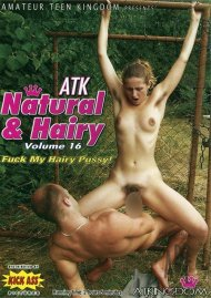 ATK Natural & Hairy 16 Porn Video