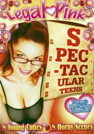 Spec-Tacular Teens Porn Video