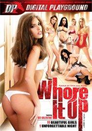 Whore It Up Porn Video