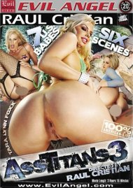 Ass Titans 3