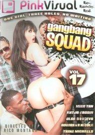 Gangbang Squad Vol. 17 Porn Video