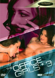 Office Girls 3, The Porn Video