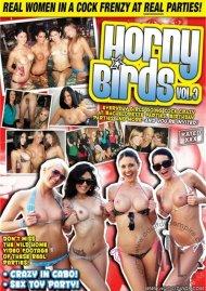 Horny Birds Vol. 3
