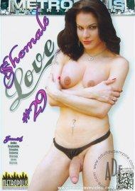 Shemale Love #29 Porn Video
