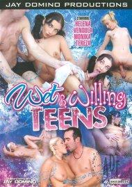 Wet & Willing Teens