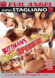 Buttmans Double Speculum Club Porn Movie