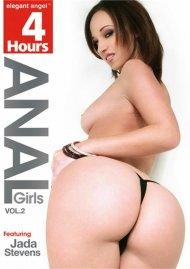 Anal Girls Vol. 2