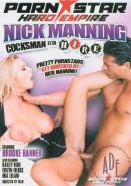 Nick Manning Cocksman For Hire Porn Video