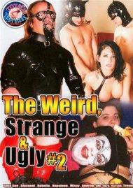 Weird, Strange & Ugly #2, The