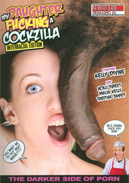 My Daughter Fucking A Cockzilla