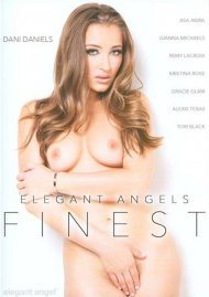 Elegant Angels Finest Porn Video