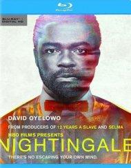 Nightingale (Blu-ray + UltraViolet)