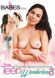 Teen Wonderland 3 Porn Video