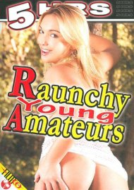 Raunchy Young Amateurs Porn Video