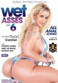 Wet Asses 6
