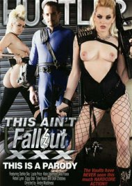 This Ain't Fallout XXX: This is a Parody Porn Video