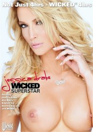 Jessica Drake: Wicked Superstar Porn Video