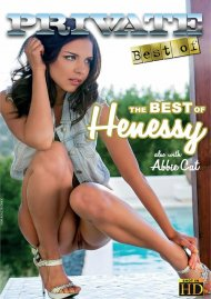 Best Of Henessy, The