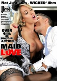 Maid For Love Porn Video