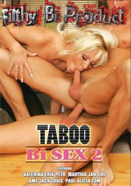 Taboo Bi Sex 2