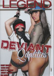 Deviant Qualities Porn Video