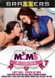 Moms In Control 7 Porn Video