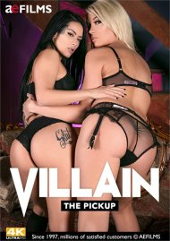 Villain: Pickup, The Porn Video
