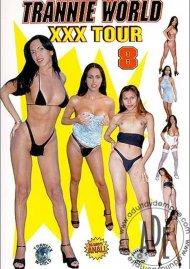 Trannie World XXX Tour 8 Porn Video