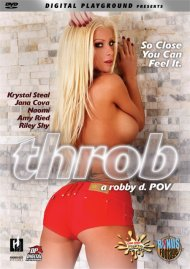 Throb Porn Movie