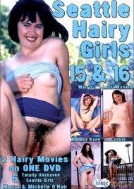 Seattle Hairy Girls 15 & 16