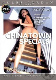 China Town Specials