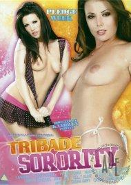 Tribade Sorority: Pledge Week Porn Video
