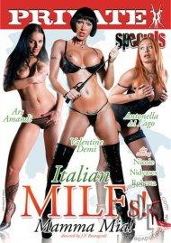 Italian MILFS! Porn Video