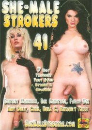 She-Male Strokers 41 image