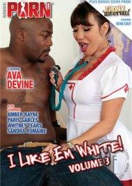I Like Em White! Vol. 3