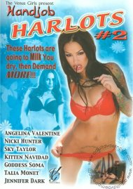 Hand Job Harlots 2 Porn Video