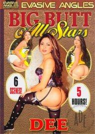 Big Butt All Stars: Dee Porn Video
