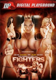 Fighters Porn Video