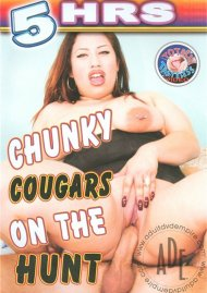 Chunky Cougars On The Hunt Porn Video