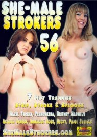 She-Male Strokers 56 image
