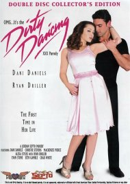 OMG...It's Dirty Dancing: XXX Parody