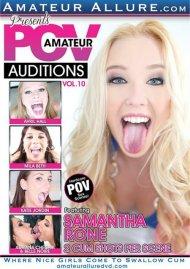 POV Amateur Auditions Vol. 10 Porn Movie