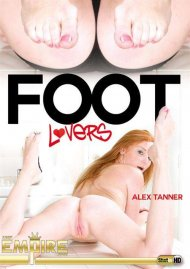 Foot Lovers Porn Video