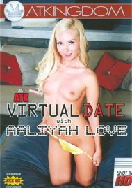 ATK Virtual Date With Aaliyah Love Porn Video