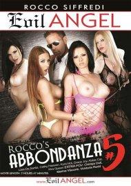 Rocco's Abbondanza #5