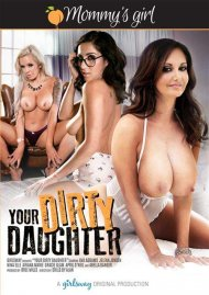 Your Dirty Daughter Porn Movie