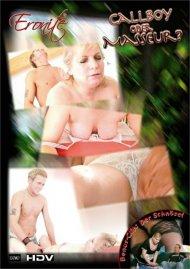 Callboy oder Masseur Porn Video